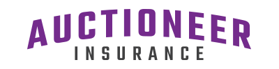 Auctioneer Insurance Retina Logo